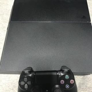 【値段交渉可】PlayStation4/cuh1200シリーズ