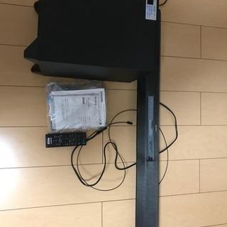 SONY ホームシアターシステム