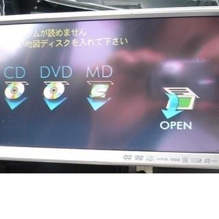 TOYOTA カーナビ(DVD) 品番 08545-00K51 A...