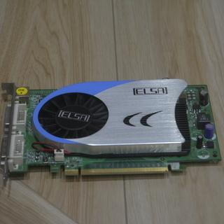 グラフィックボード★ ELSA GLADIAC 743 GT 256MB