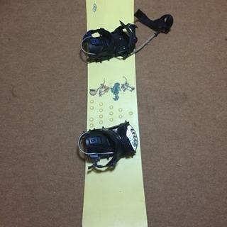スノーボード 144cm