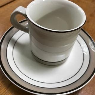 コーヒーカップ6個セット