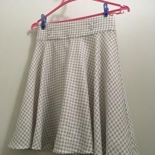 【お得】スカート2枚セット