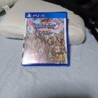 PS4 ドラクエ11 中古