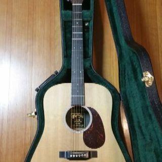 【3ヶ月前購入の超美品✨】Martinギター DX1AE