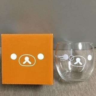 【新品未使用】リラックマ グラス(非売品)
