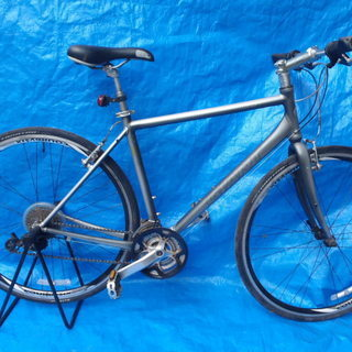 GIANTのクロスバイク 中古自転車 125