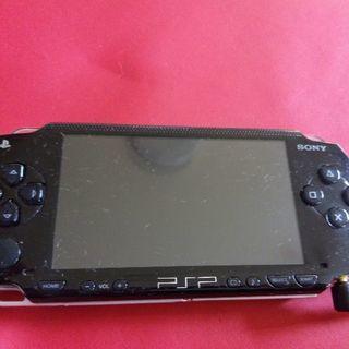 PSP1000ブラック