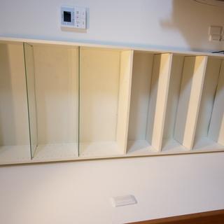 棚 IKEA BILLY 80x28x202 cm
