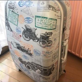 スーツケース キャリーバッグ