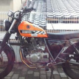 【試乗OK】グラストラッカー ビッグボーイ 250cc バイク 4...
