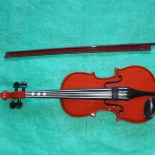 音楽を奏でるバイオリン