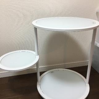 【直接引取限定】サイドテーブル