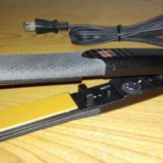 ヘアメイクアイロン HB-8859