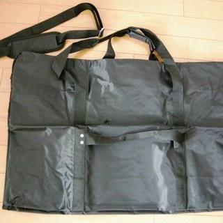 折り畳みベッド(ポータブルベッド)用キャリーバッグ