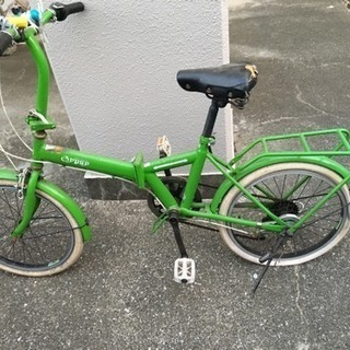 gypsy(ジプシー) 自転車