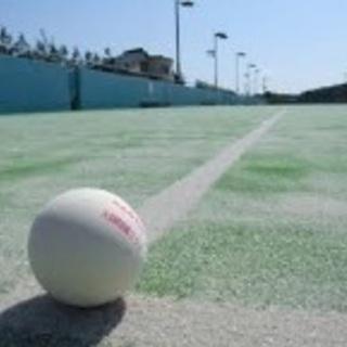 ソフトテニス(山口軟式テニスサークル)