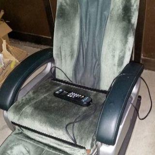 フジ医療器 マッサージチェア AS-003 由利本荘市