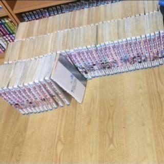 ONEPIECE 1〜85巻 + 千巻(2枚目写真参考)
