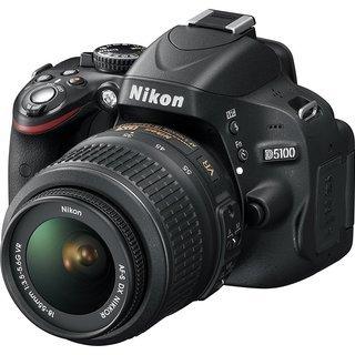 美品 動作確認済 Nikon 5100  デジタル一眼レフカメラ