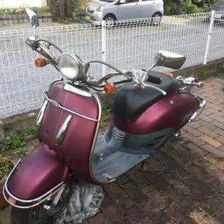 ★交渉中★ホンダ ジョーカー 50cc