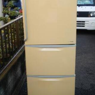 3ドア冷蔵庫(3ヶ月保証付き)ジモティ限定お買得❗東芝3ドア冷蔵庫...