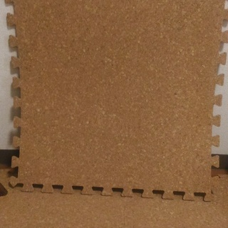 コルクマット(60cm×60cm) 10枚