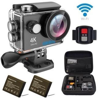 新品未開封EKEN H9R アクションカメラ 4K