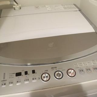 SHARPイオンコート全自動洗濯機、乾燥機、除菌付き