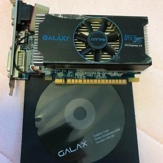 玄人志向 NVIDIA GeForce750Ti 動作確認済