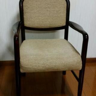 お取り引き中☆肘掛け椅子