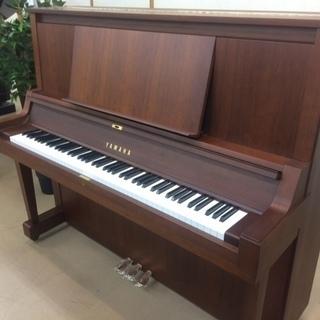 リニューアルピアノ YAMAHA  W102
