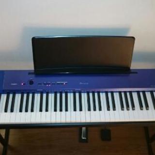 【商談中】電子ピアノ カシオ10周年記念 Privia A-100