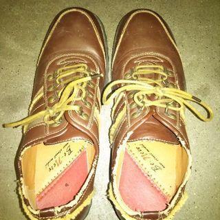 靴26,5【差し上げます】