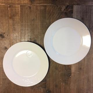 ウエッジウッド 大皿 2枚セット 直径約27cm