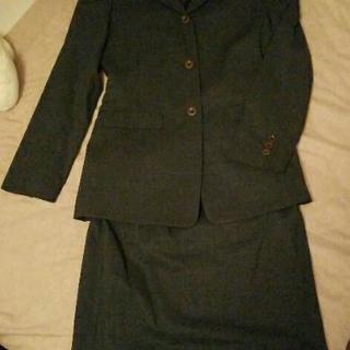 値下げ!スカートスーツ 美品 定価2万