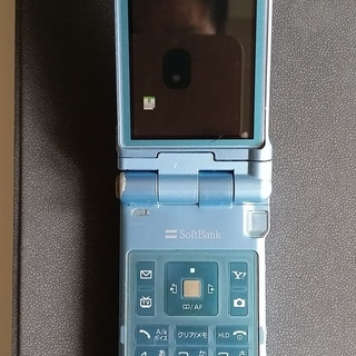 [Softbank]920P ガラケー本体 Panasonic