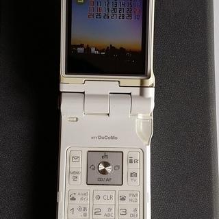 [Docomo/ドコモ]P905i ガラケー本体 Panasonic