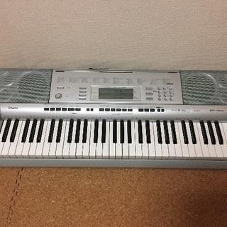 カシオ電子ピアノ  CTK4000
