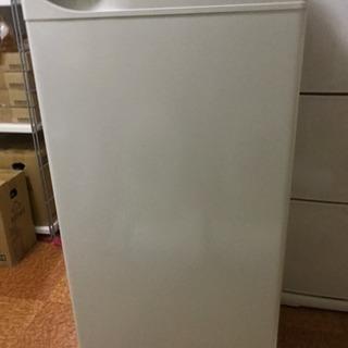 サンヨー製冷凍庫