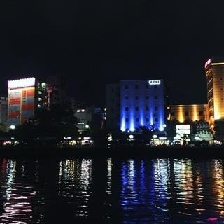 2017.11.21 フリースタイル食事交流会@Nakasu