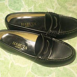 HARUTA(ハルタ)のローファー探してます