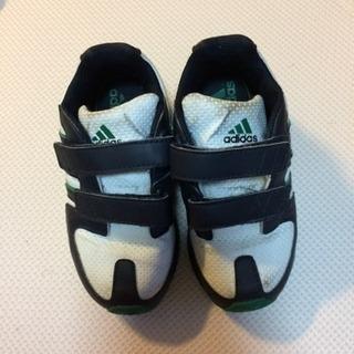 adidas スニーカー 15size