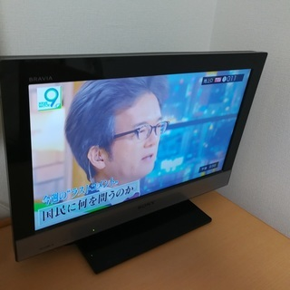 液晶TV SONY KDL-22EX300