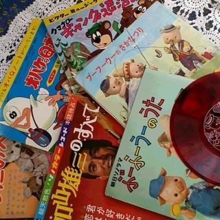 ★中古レコード(SP50枚以上、LP15~20枚以上?まとめて!)
