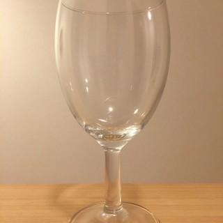 【至急】~9/28まで ミニワイングラス