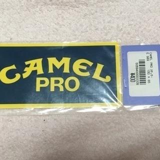 CAMEL ステッカー シール K...