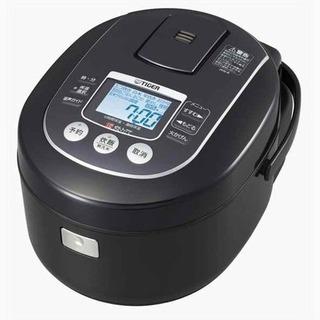 【新品】タイガー 炊飯器 土鍋 IH 炊きたて 5.5合 jkn-...