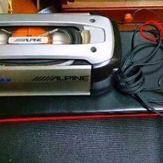 ALPINE SWE-1400 サ...