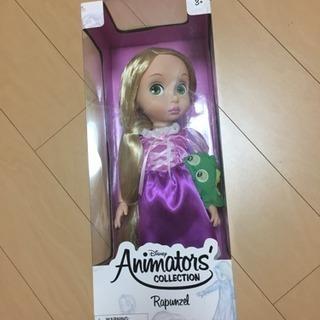 ラプンツェル ディズニー 人形 Disney
